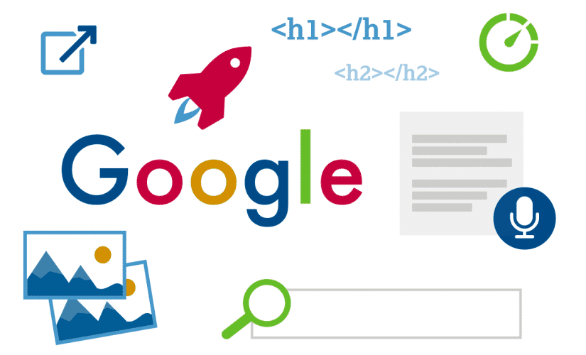 Optimizar página web