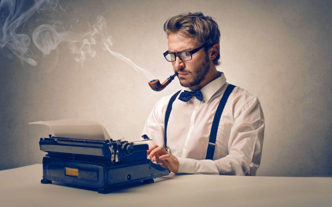 Como redactar contenido optimizado para SEO