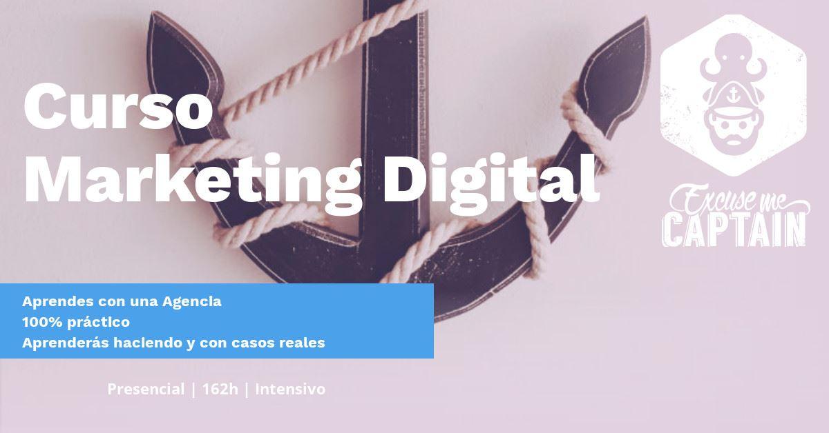 qué estudiar después de marketing digital