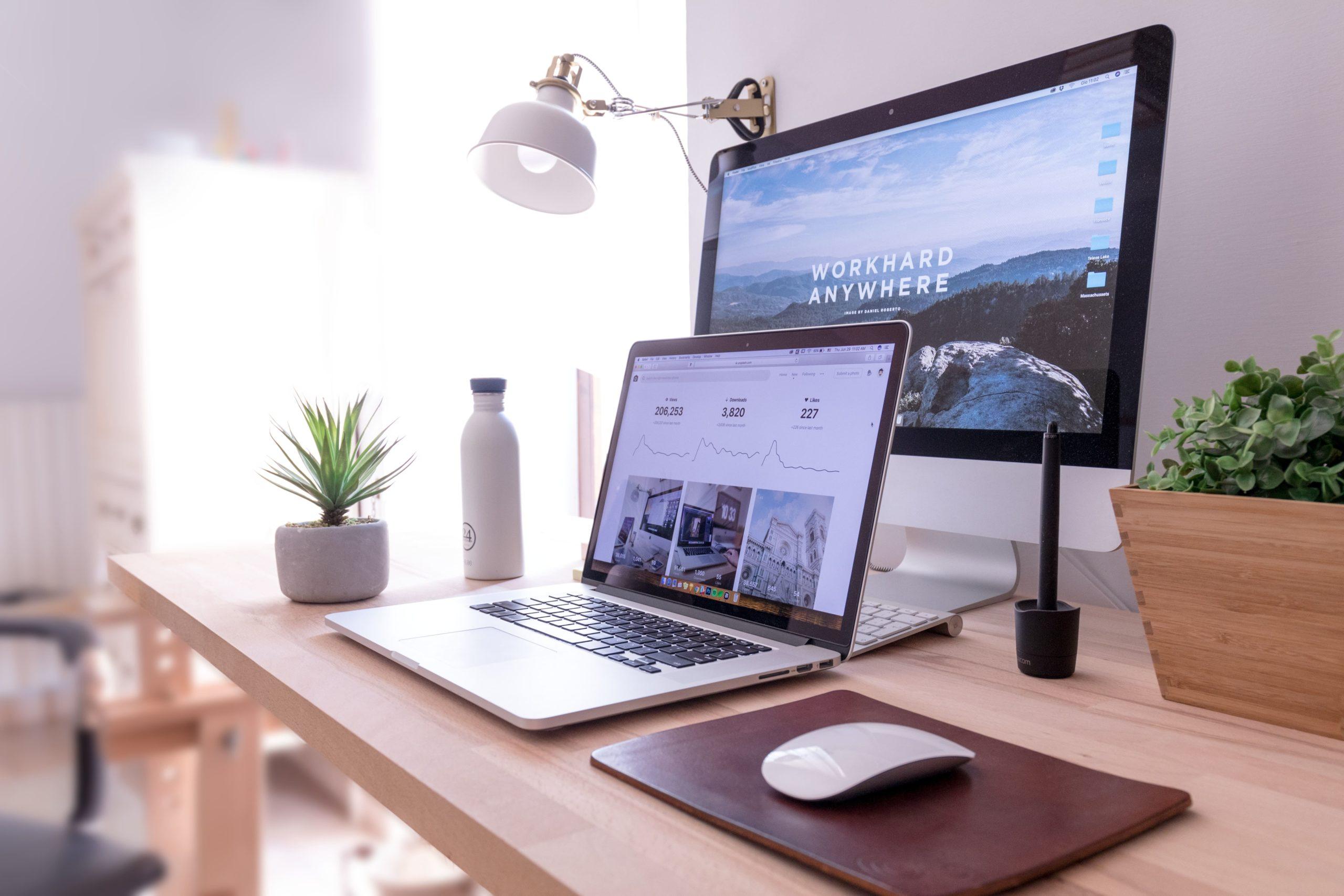 Impulsar mi negocio online