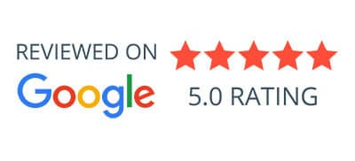 Reviewed on Google