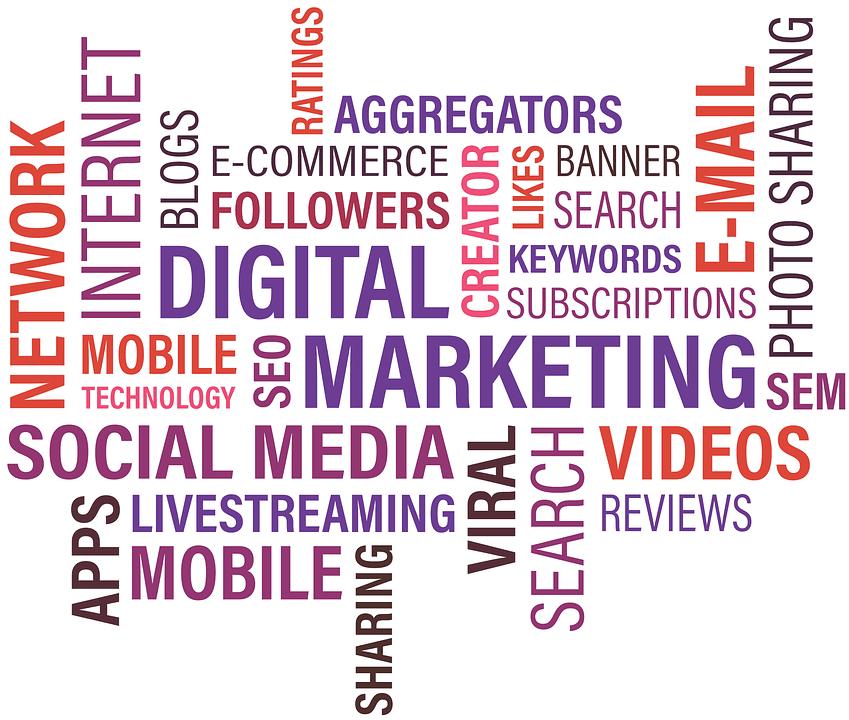 Descubre las mejores salidas profesionales de Marketing Digital