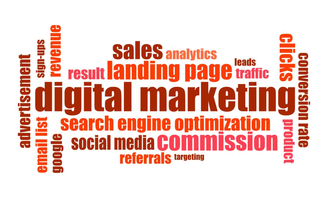 Que es un plan de Marketing Digital y como crear uno
