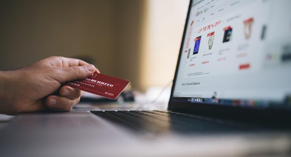ecommerce para tienda de moda online
